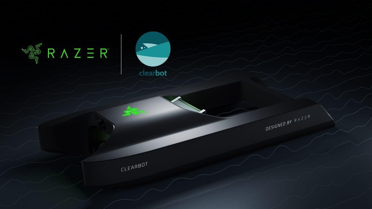 Clearbot Razer