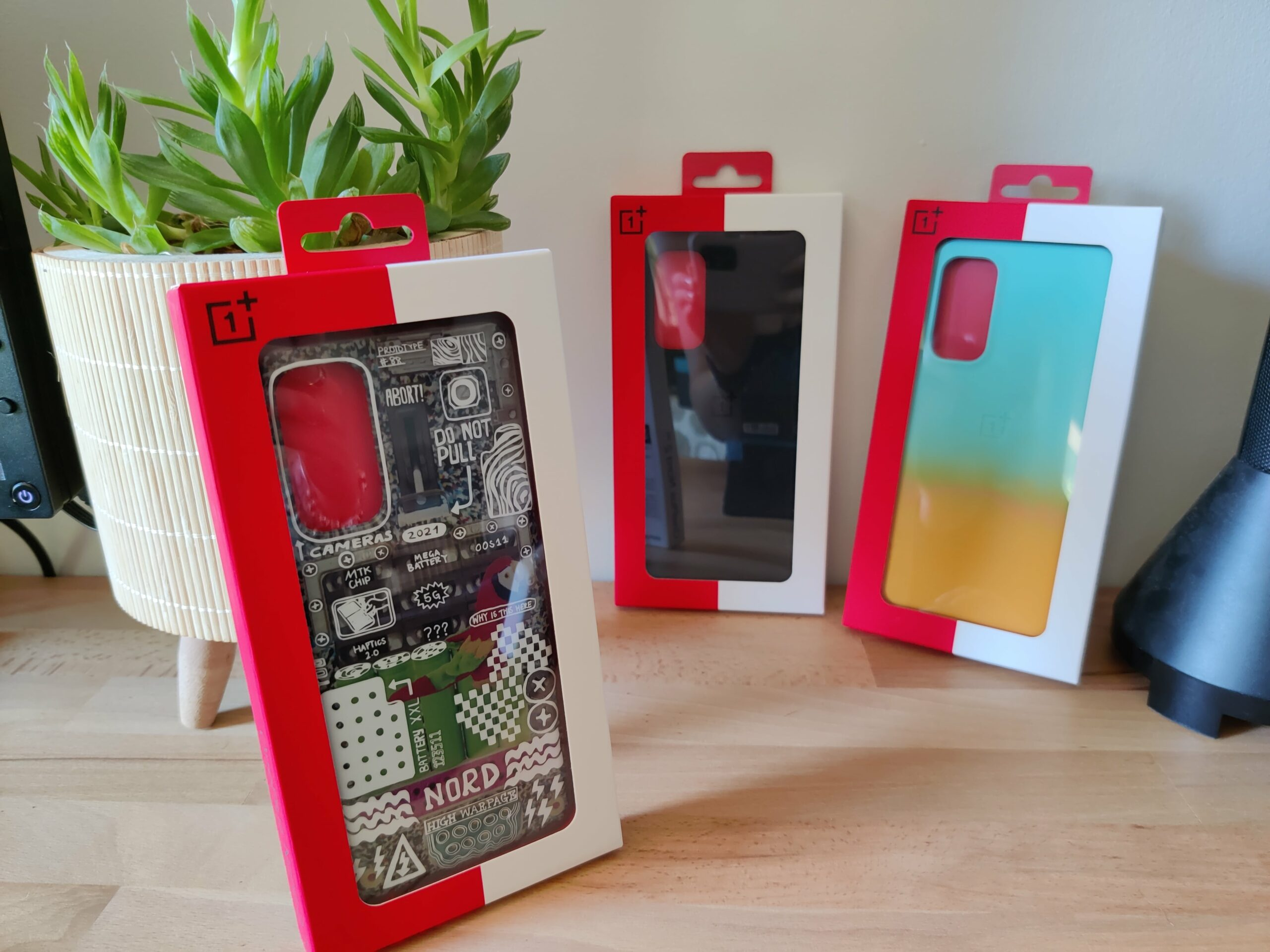 OnePlus Nord 2 coques