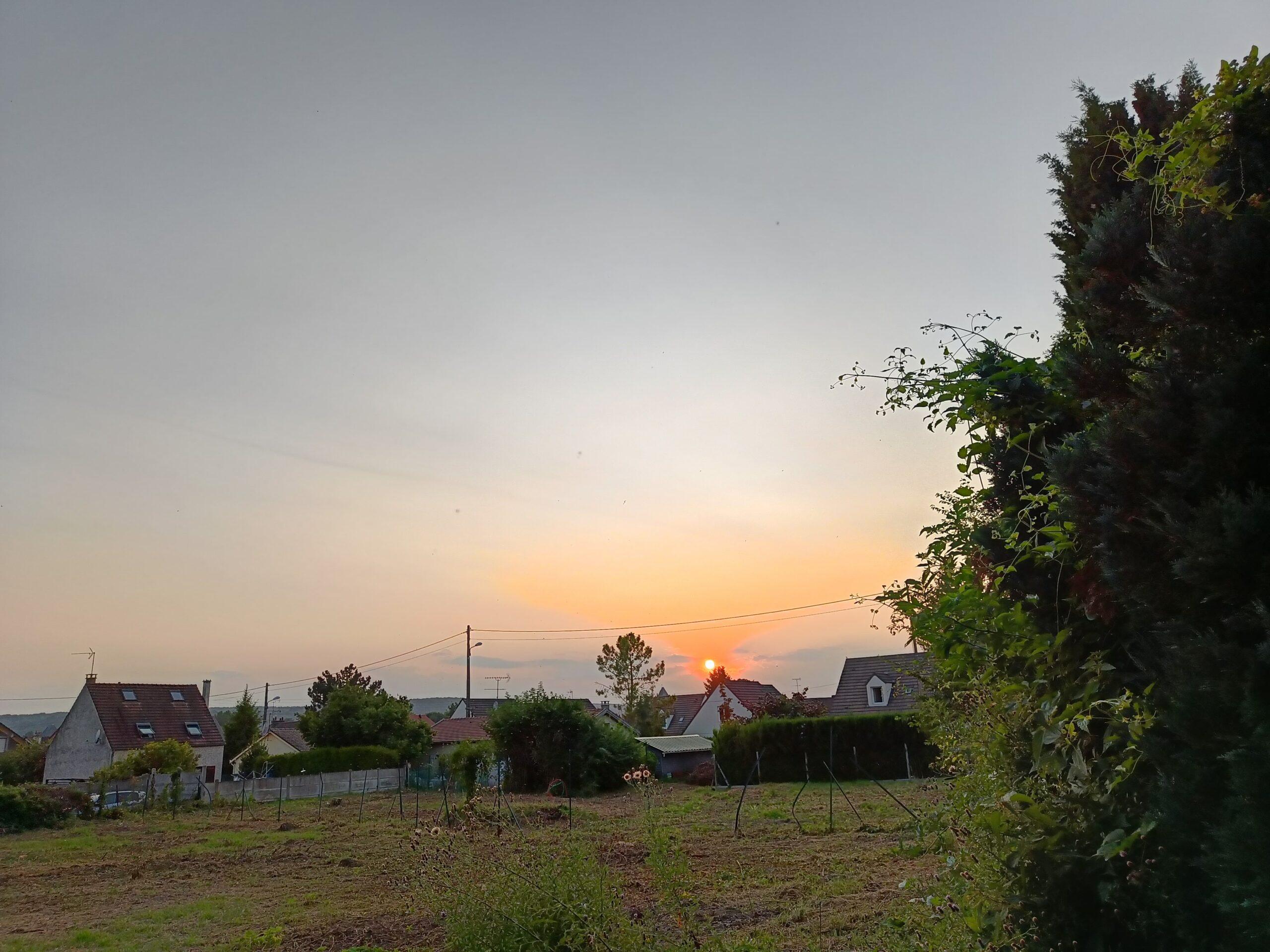 coucher de soleil nord 2