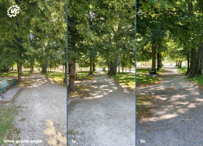 photos Vivo X60 Pro