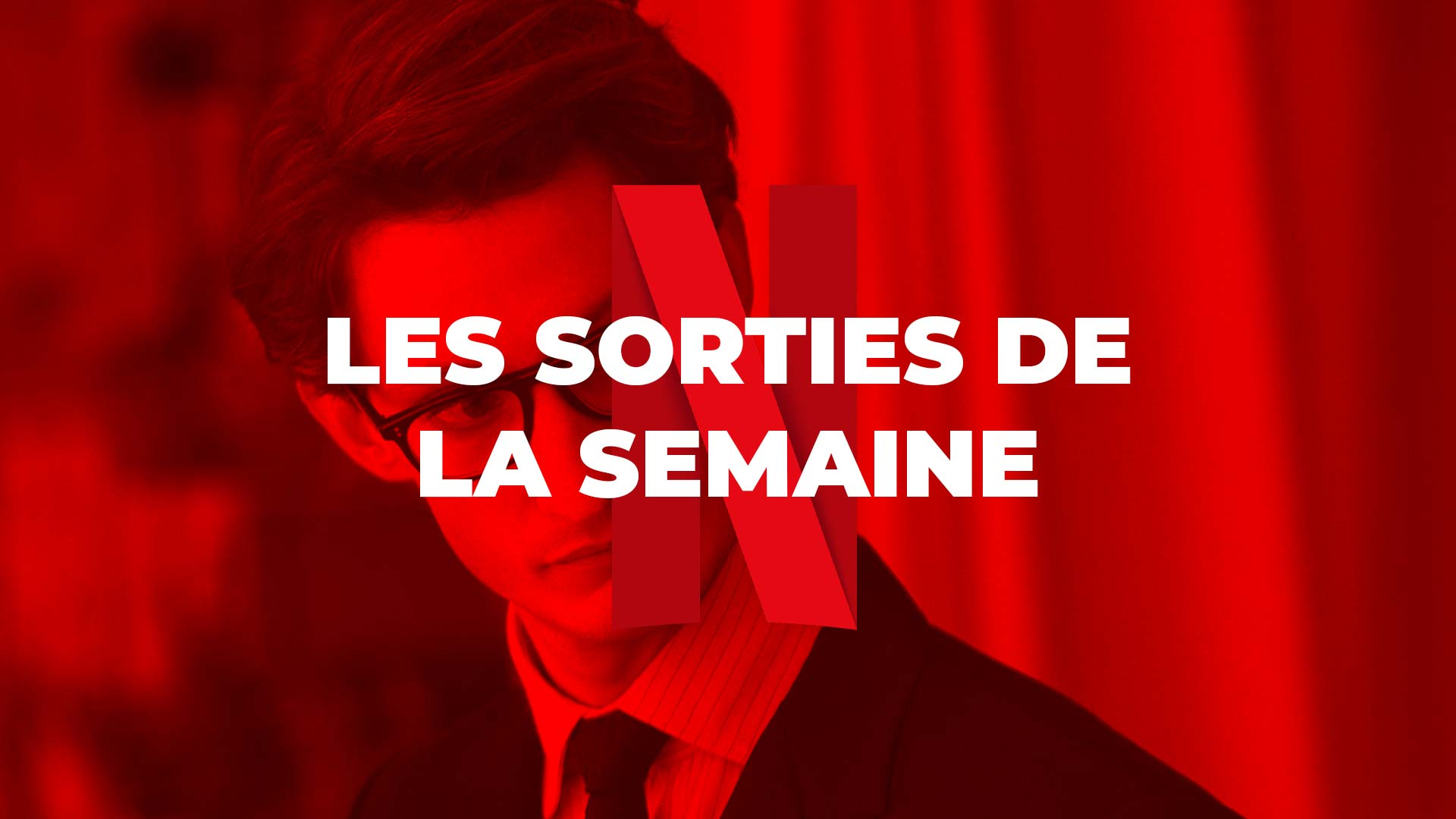 Yves Saint Laurent Netflix cover