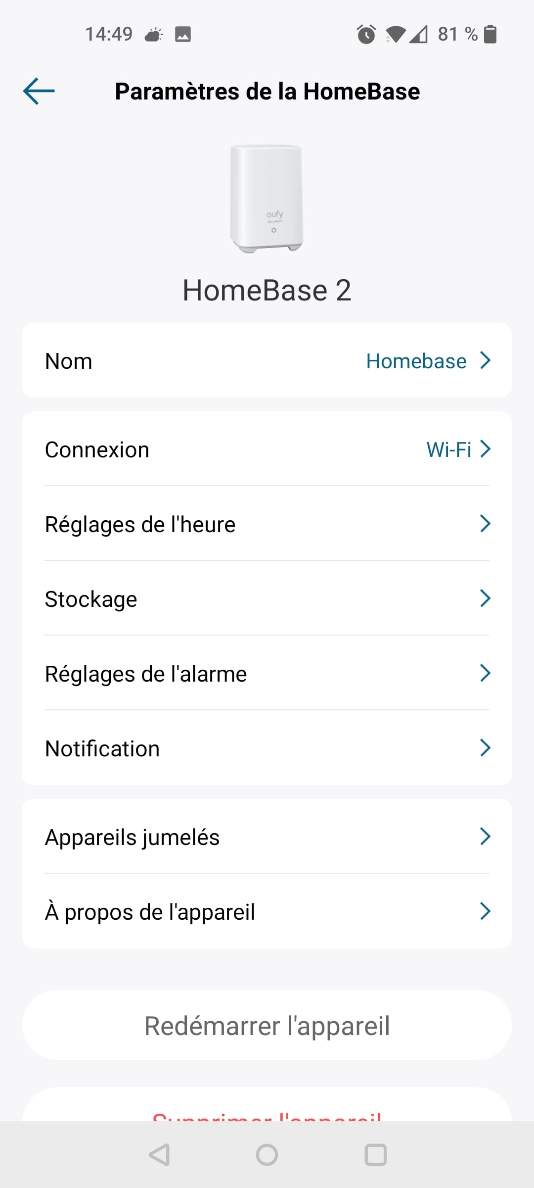 Screen app 6
