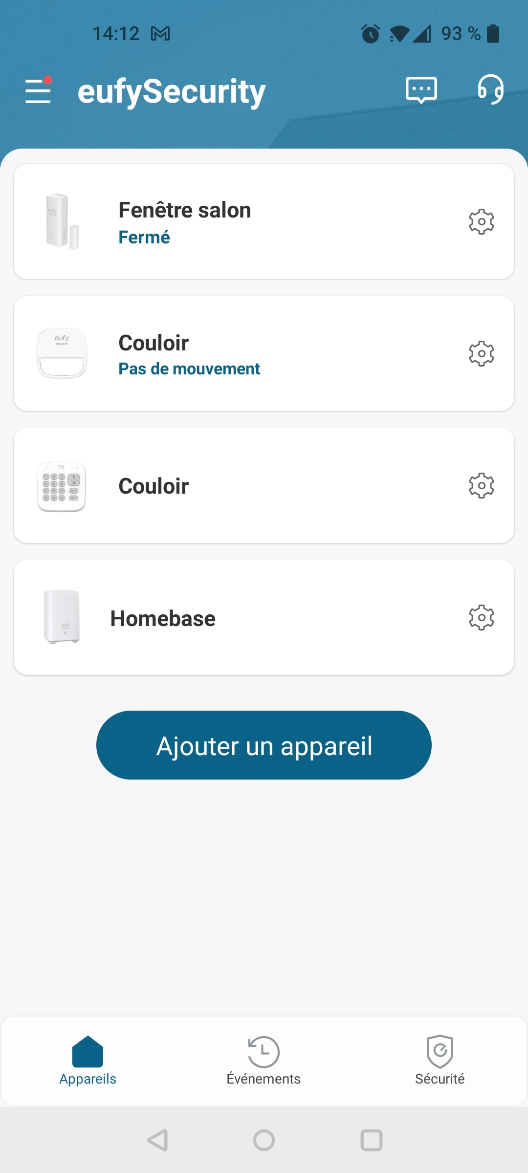 Screen app 5