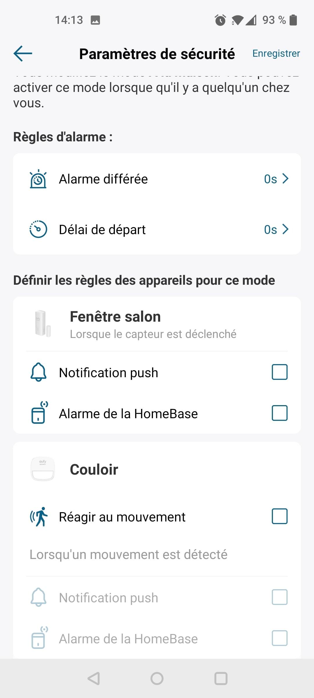Screen app 3