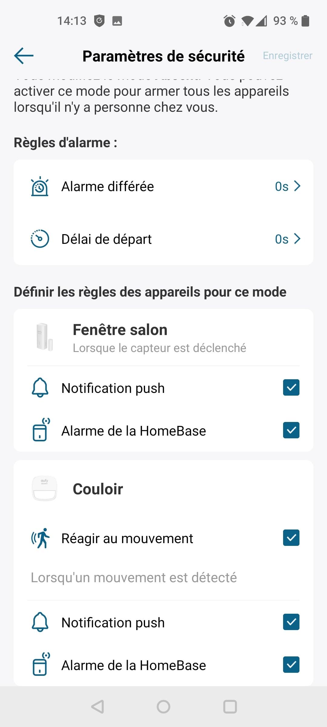 Screen app 2