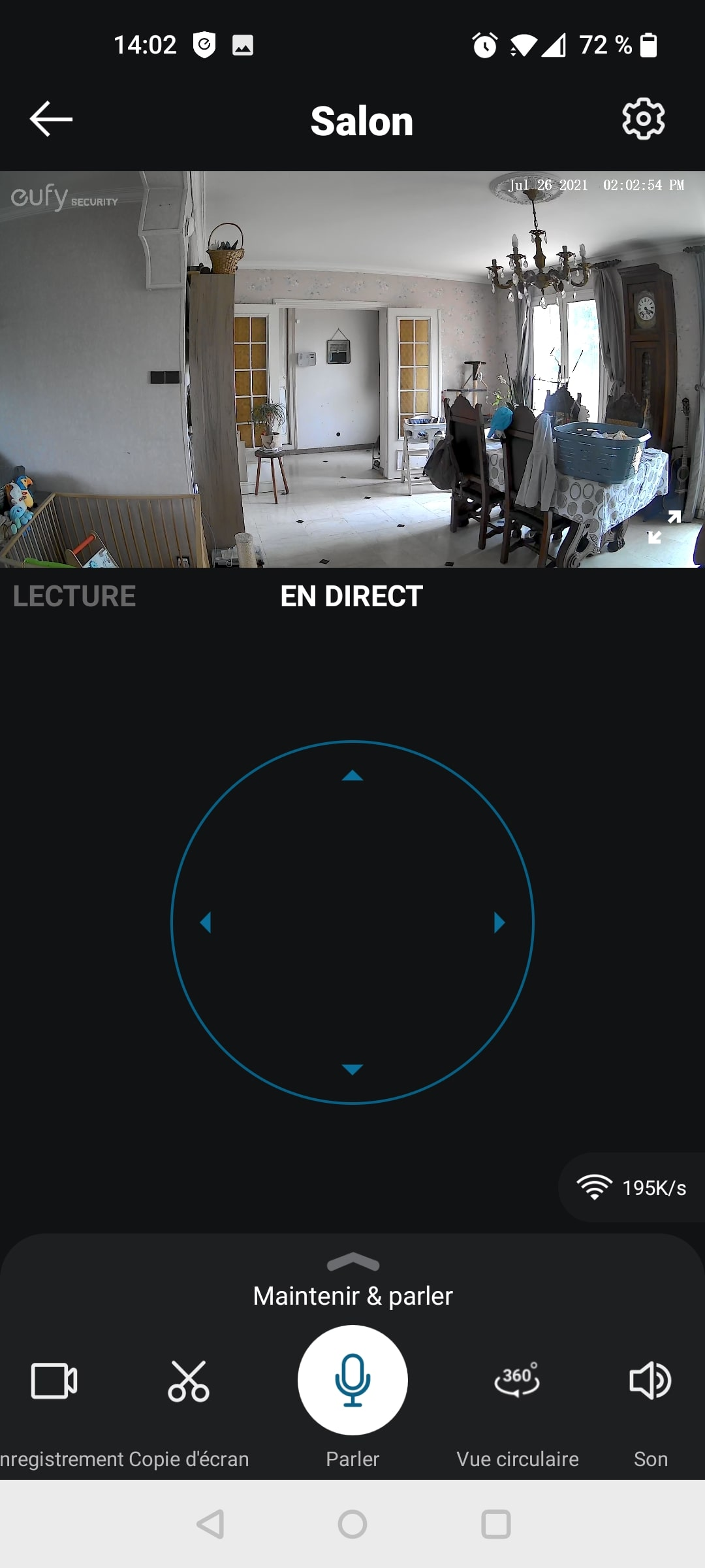 Screen App 1