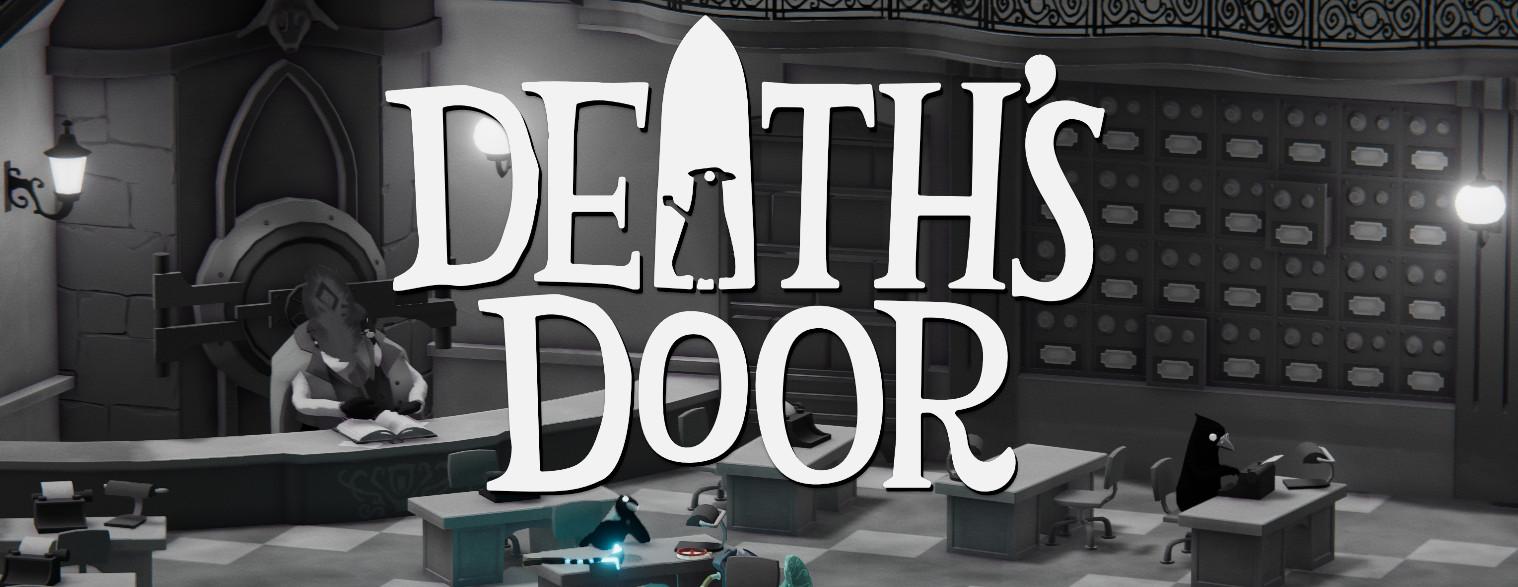 Test Death's Door - Une