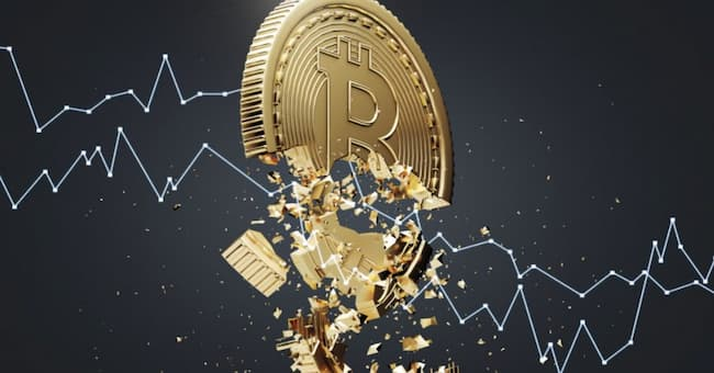 Cryptos chine