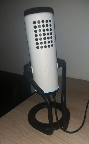 Microphone Capsule NZXT