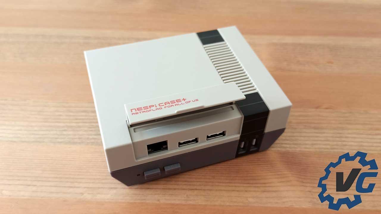 Raspberry Pi - RecalBox