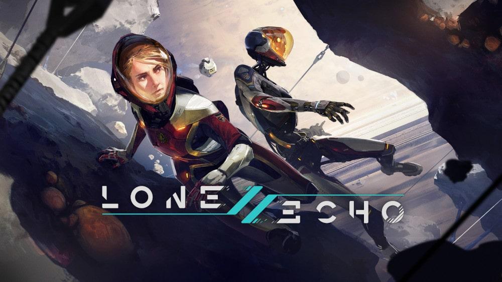 Brève Lone Echo II - Une