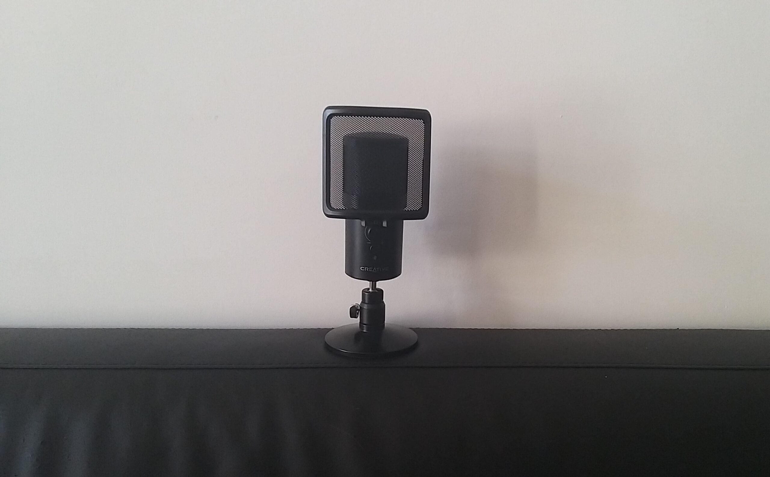 Microphone Creative Live! Mic M3 par Creative